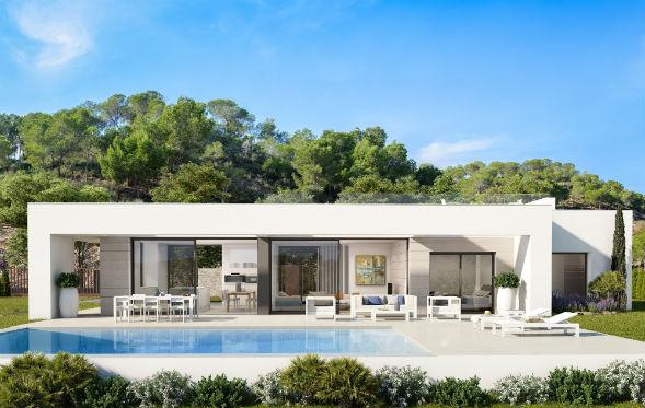 Luxury Villa for Sale in Las Colinas