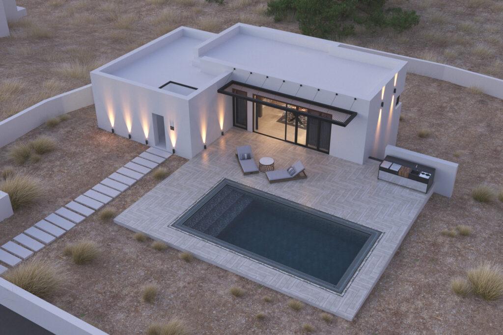 New Release  Superb 3 Bed 2 Bath Villas Madreselva Las Colinas Golf